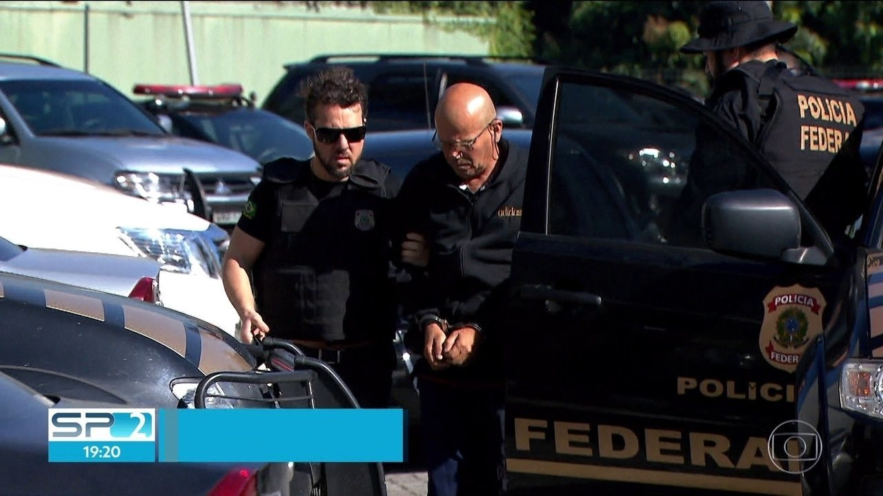 PF desarticula tráfico internacional de cocaína que atuava no Porto de Santos