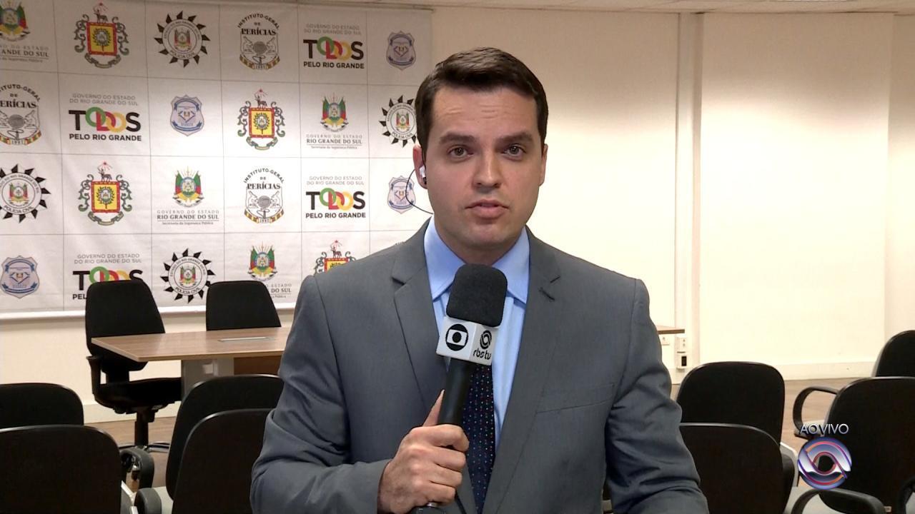 Governador José Ivo Sartori anuncia projeto que muda a forma de gestão das cadeias