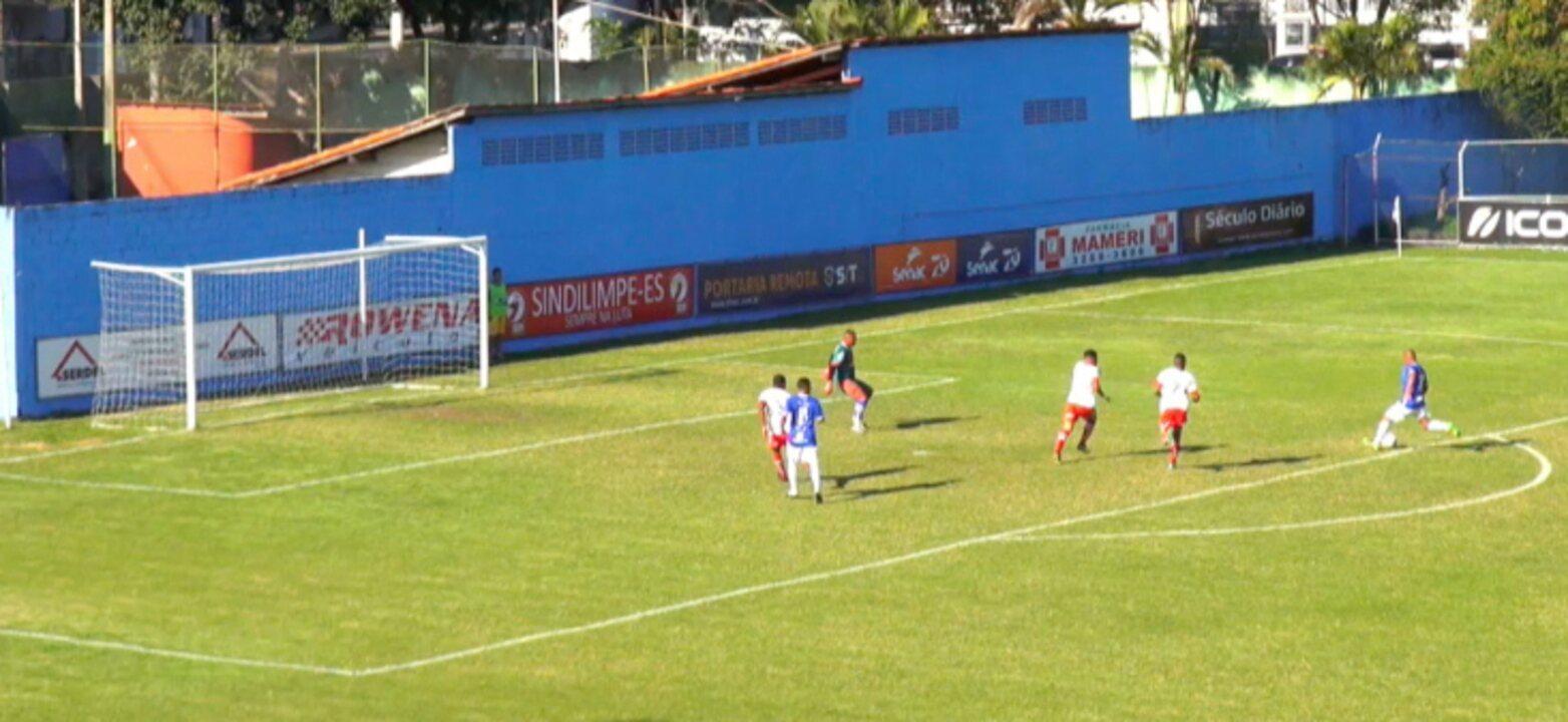 059585e48a Os gols de Vitória-ES 2 x 1 Sport-ES