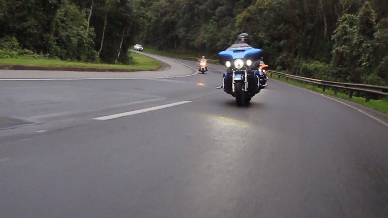 Motociclistas: uma tribo que é uma família (parte 1)