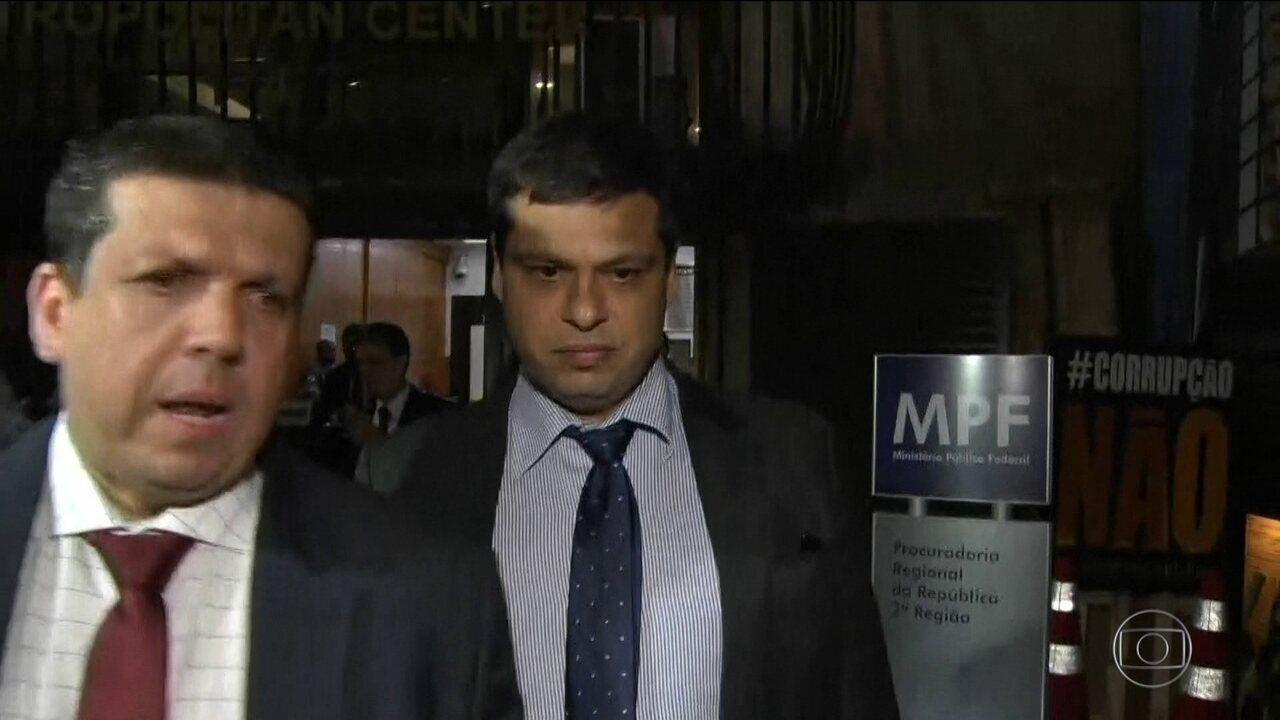 Depois de Joesley, o irmão Wesley Batista é preso em São Paulo