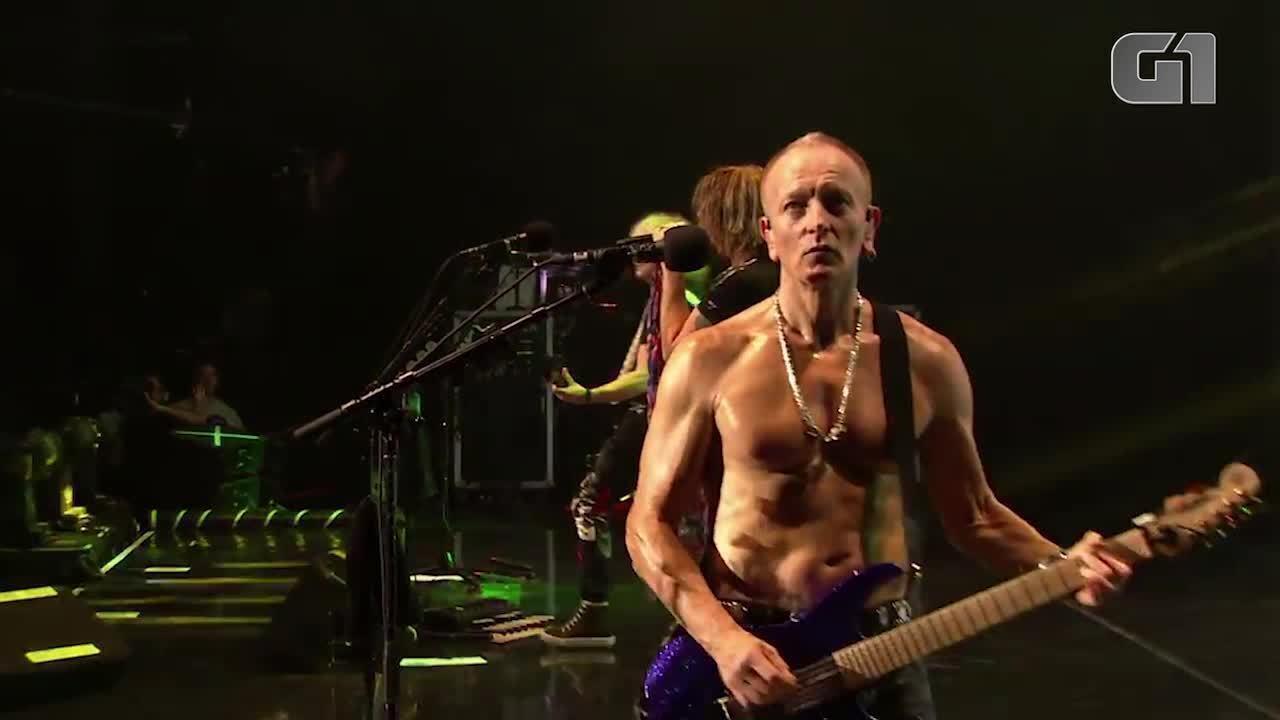 Def Leppard: Saiba como vai ser o show no Rock in Rio