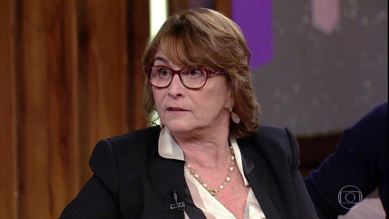 Helena Nader alerta sobre o risco de laboratórios de pesquisa encerrarem atividades