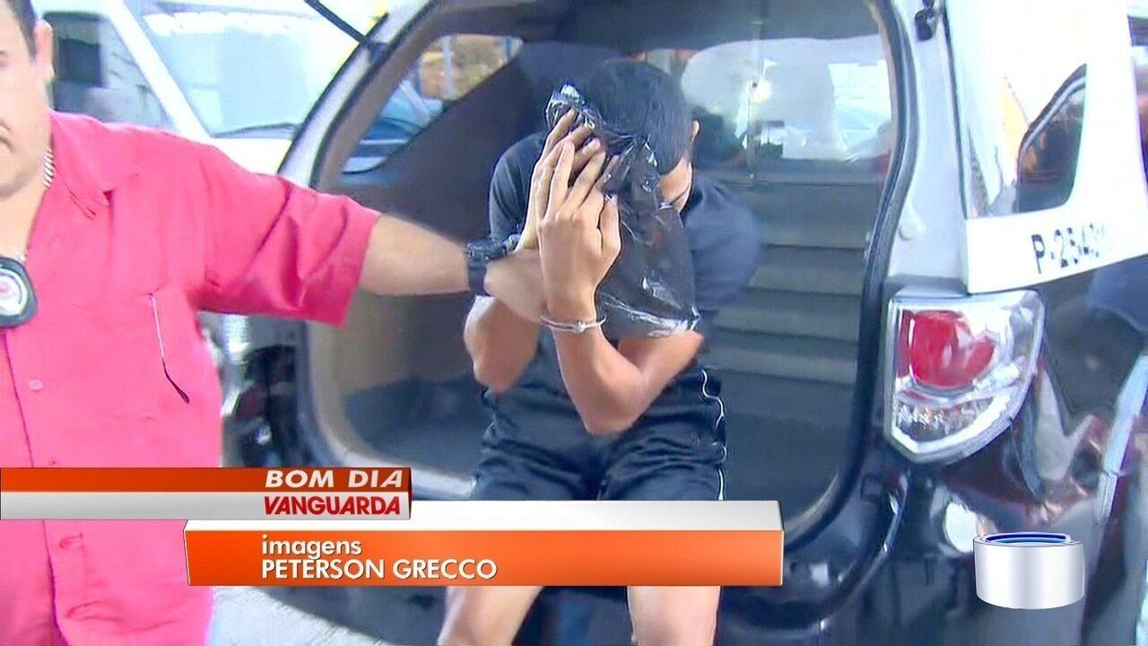 Motorista que matou 4 atropelados em São José é solto e vai responder em liberdade