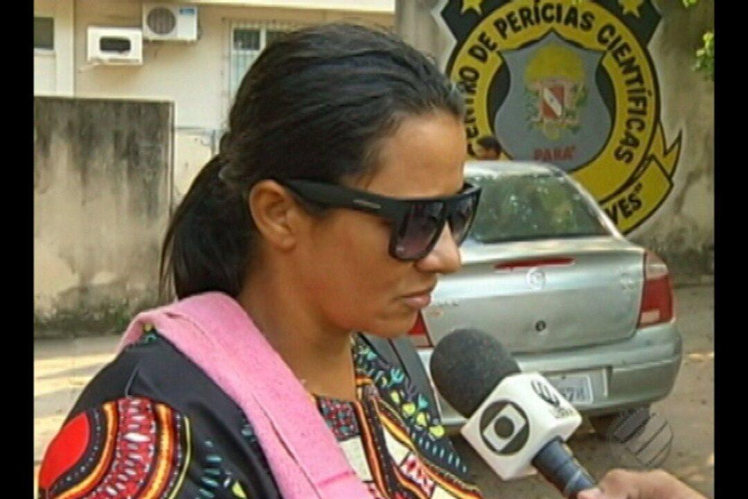 Corpos das vítimas dos assassinatos em Parauapebas são levados para o IML de Marabá