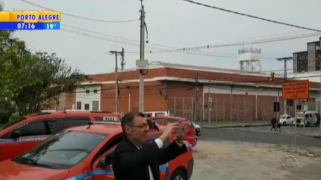 Polícia identifica seis suspeitos de ataque a taxistas na rodoviária de Porto Alegre
