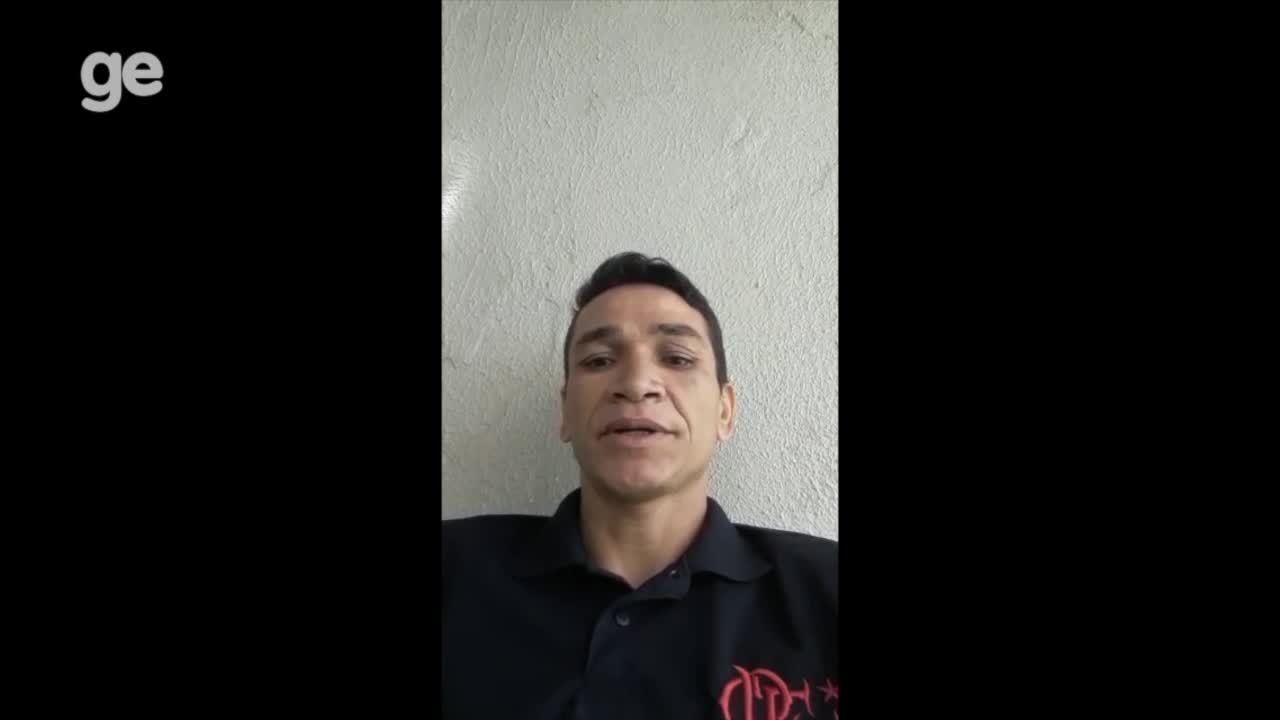 Ronaldo Angelim convoca torcedores para participar evento beneficente
