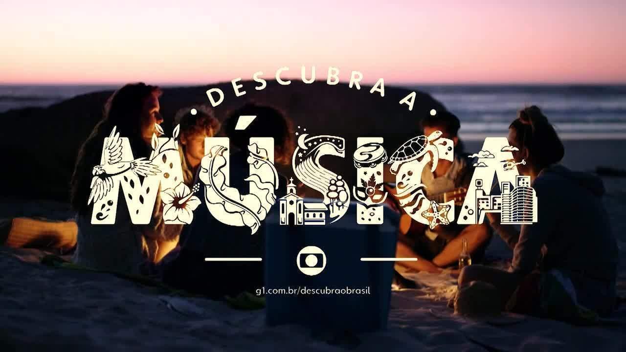 Música no Brasil é marcada por mistura ritmos