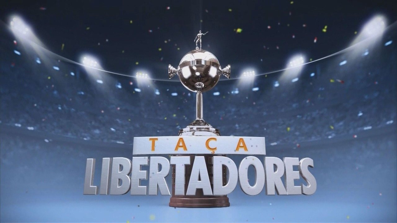 Santos x Barcelona de Guayaquil - Taça Libertadores - Futebol 2017