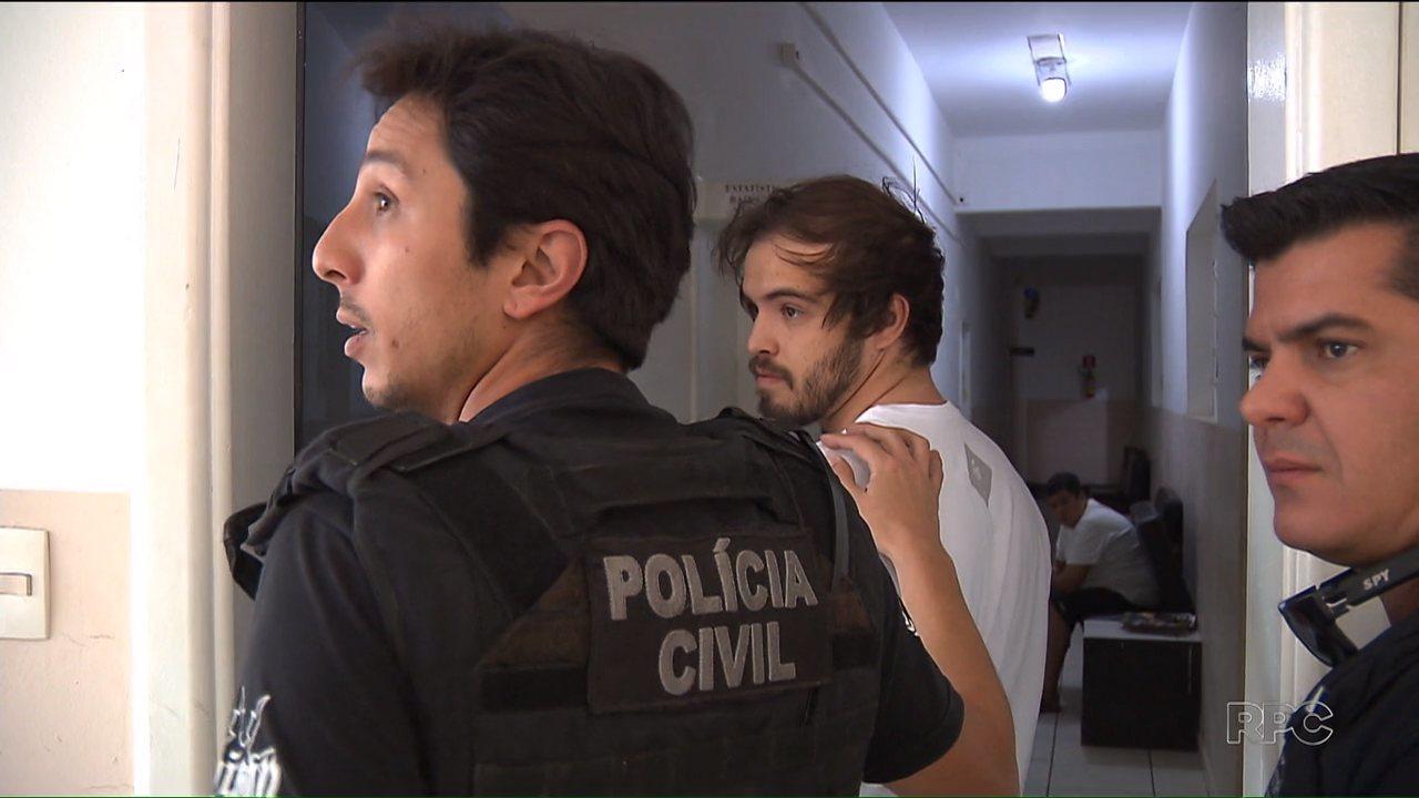 Cantor sertanejo é preso por suspeita de falsificar cigarros