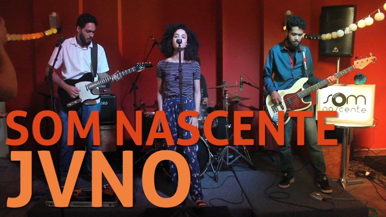 JVNO no Som Nascente