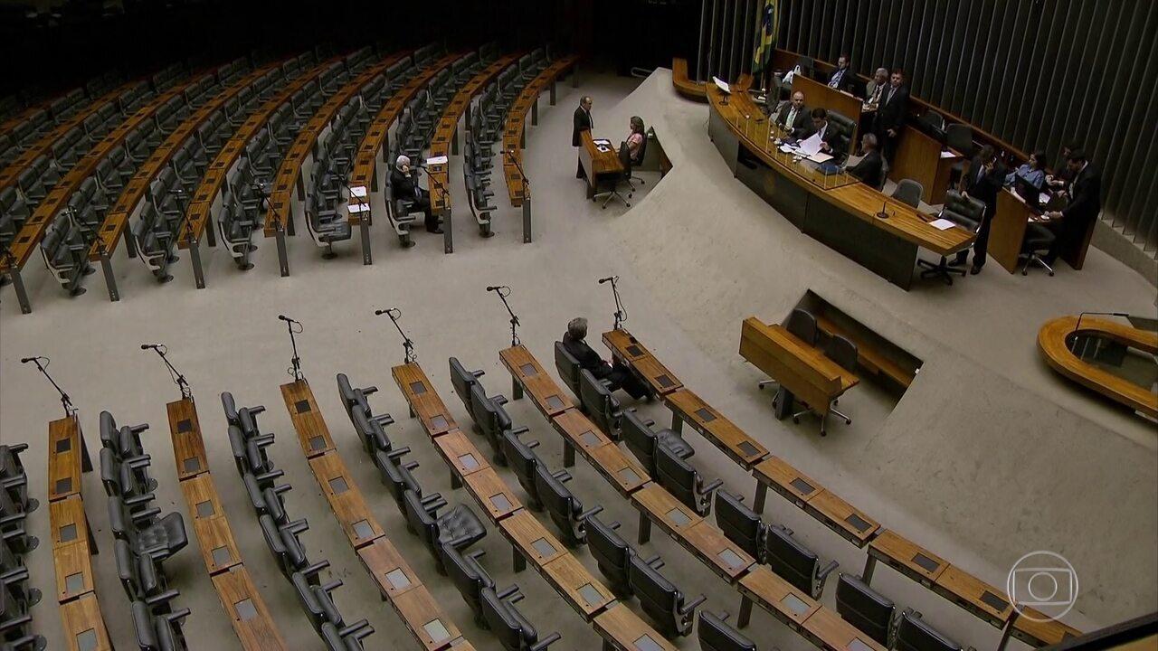 Câmara dos Deputados dá primeiro passo para analisar nova denúncia da PGR contra Temer