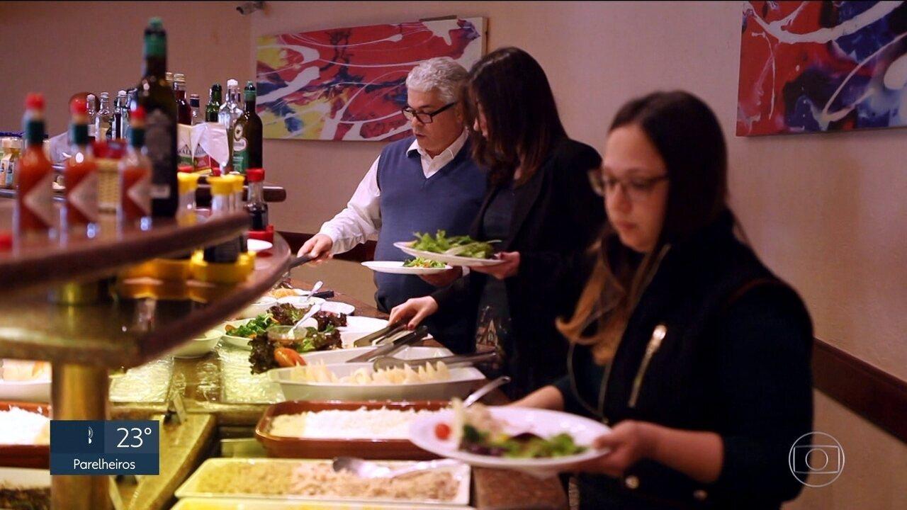 Pesquisa da USP mostra relação entre alimentação e doenças crônicas