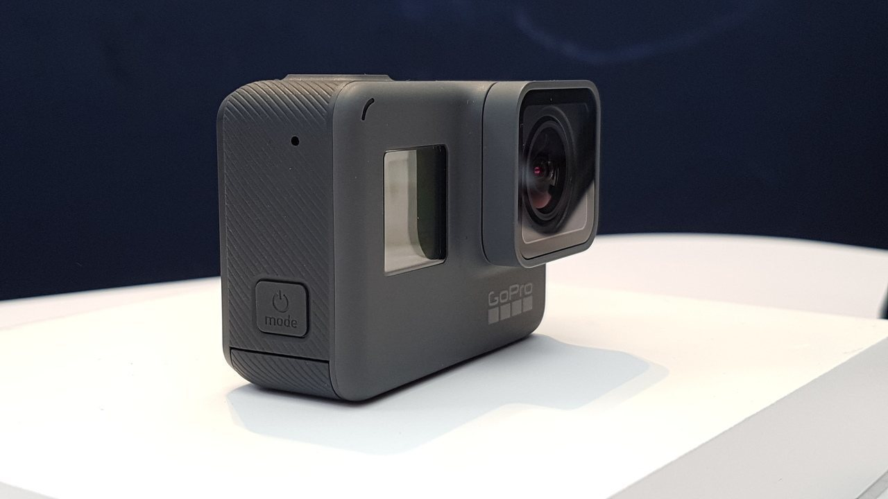 GoPro Hero6 Black: vídeo traz primeiro teste com a action cam