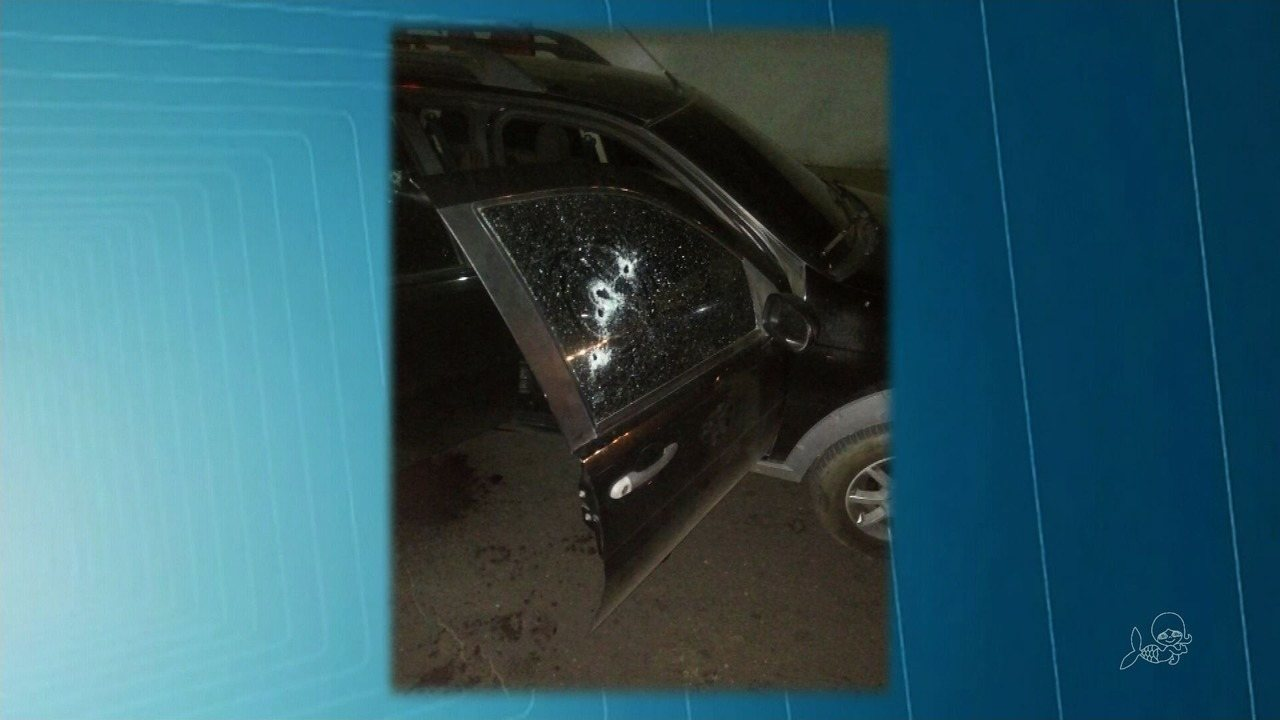 Dois homens, suspeitos de atacarem bancos de Potengi, são assassinados no Crato