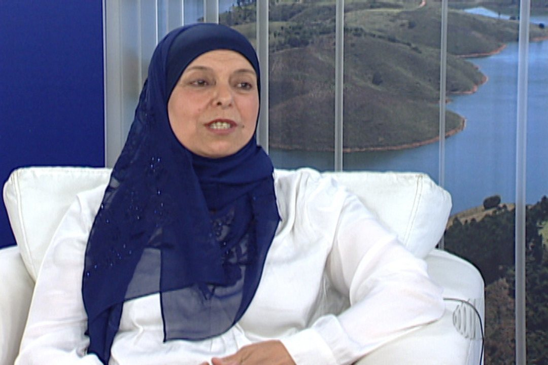Presidente da ONG Refúgio Brasil comenta sobre a vida de um refugiado