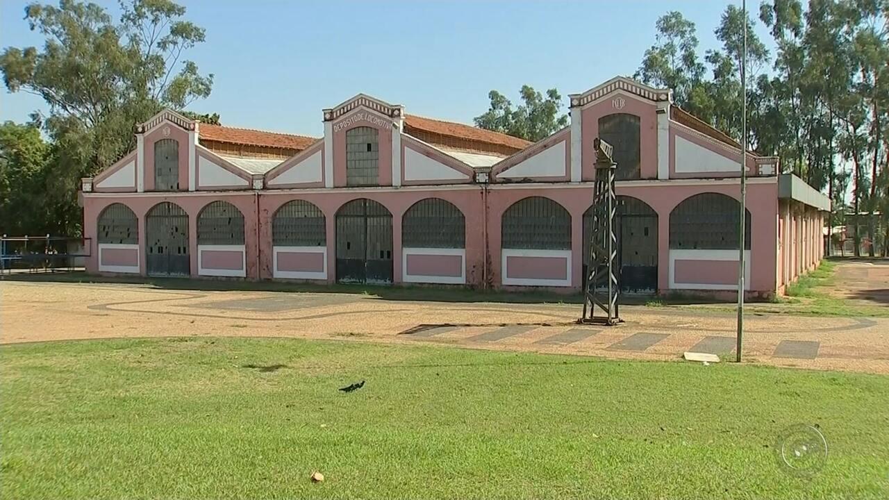 Museus de Araçatuba ficam fechados há anos por falhas estruturais
