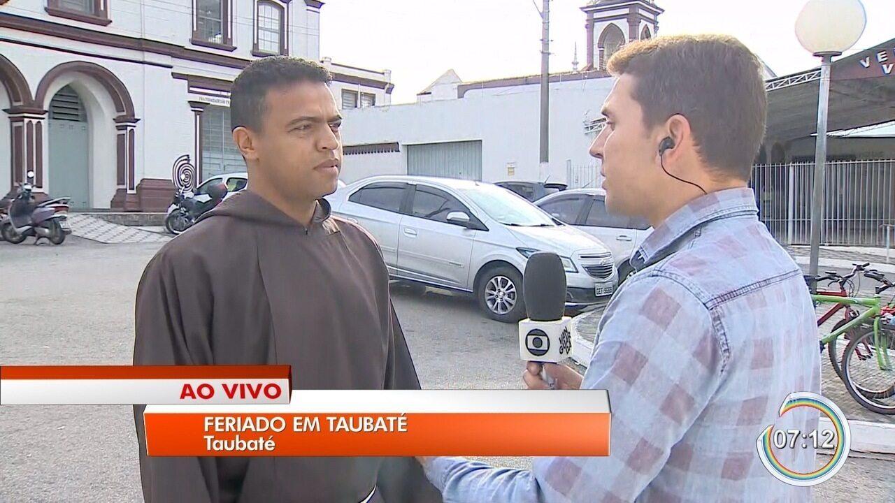 No Piauí, animais ganham bençãos em comemoração ao Dia de São Francisco