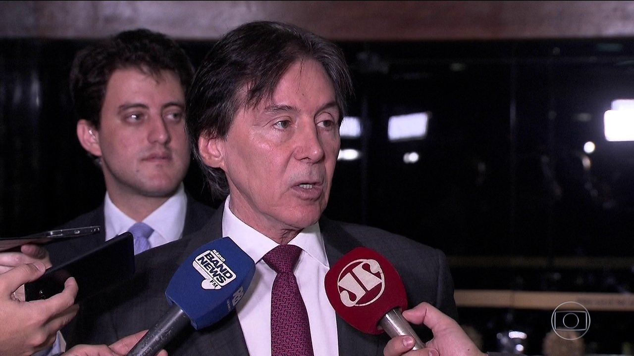 STF vai julgar ação sobre afastamento de parlamentares no dia 11