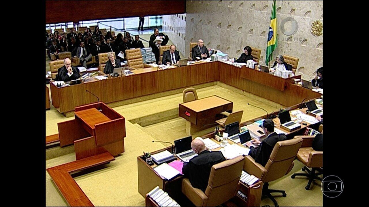 STF decide que Lei Ficha Limpa vale para casos anteriores a 2010