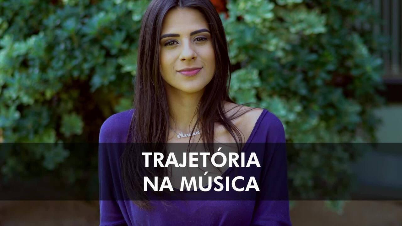 Conheça Mariana Coelho, a representante do ES no The Voice Brasil