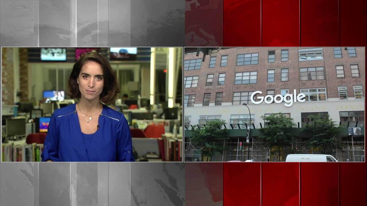 Russos usaram anúncios nas plataformas do Google para influenciar eleição dos EUA