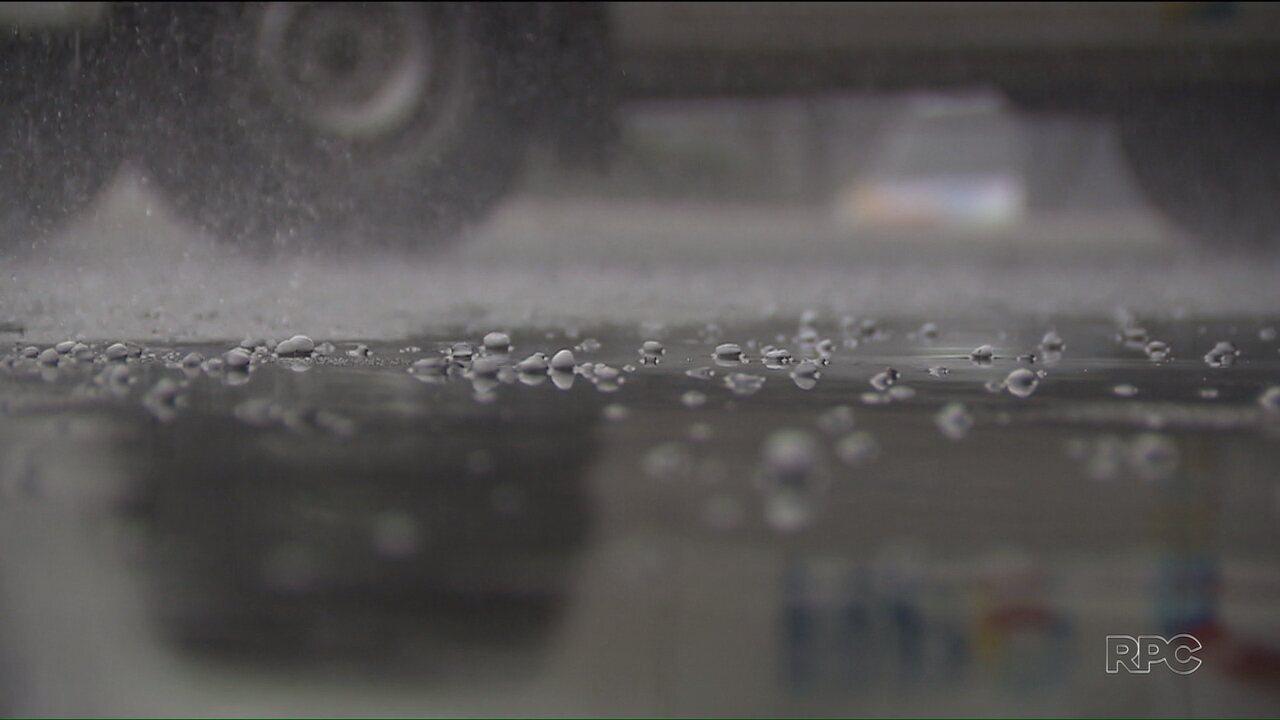 Defesa Civil vai mandar mensagem pelo celular para avisar previsão de fortes chuvas