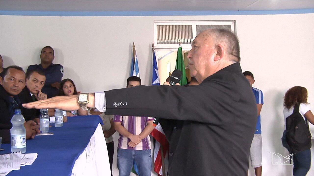 Justiça determina o retorno Francisco Alves ao cargo de prefeito de Bom Jardim