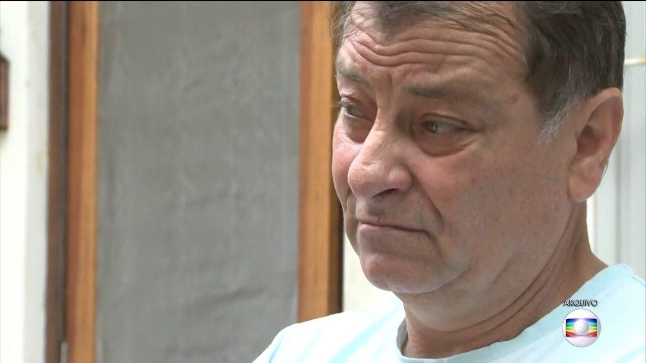Supremo decide hoje sobre extradição de Cesare Battisti