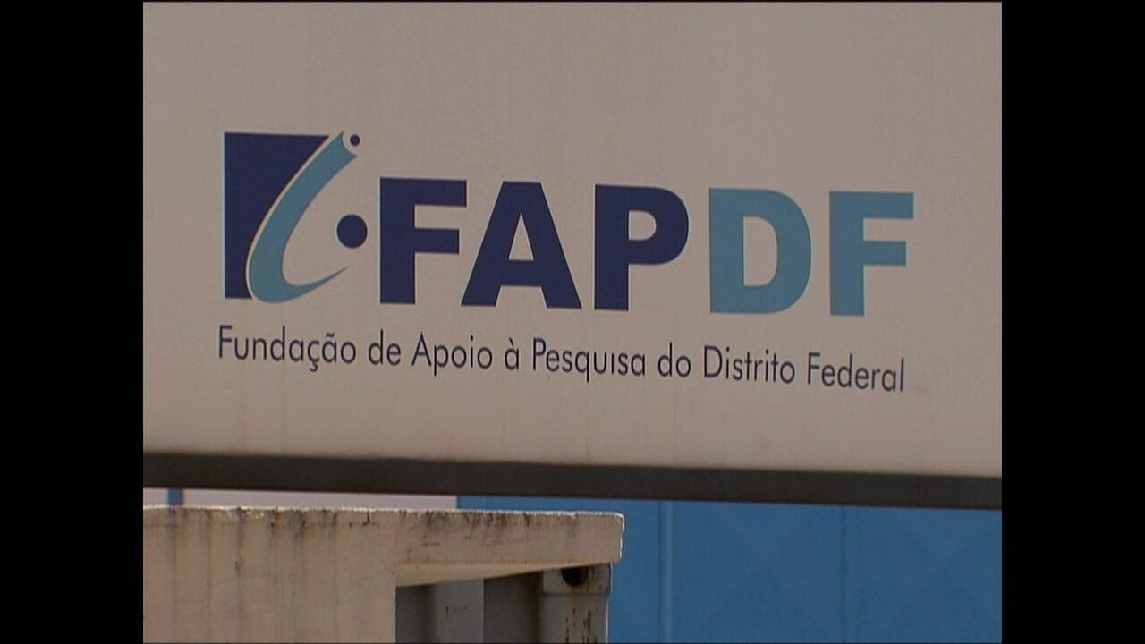 Relembre: Polícia Civil descobre desvio de R$ 2,5 mi da Subsecretaria de Ciência e Tecnologia