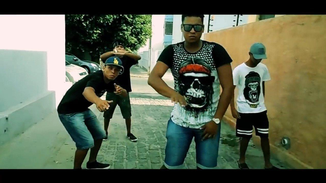 Clip da música NowTrap - Banda Novo Ciclo