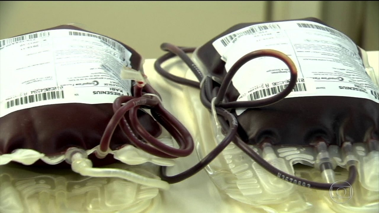 STF começa a discutir regra que proíbe homossexuais de doar sangue