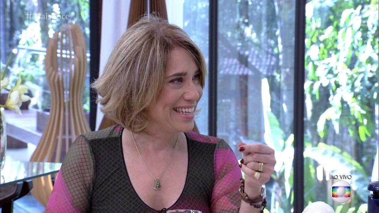 Ana Beatriz Barbosa dá dicas para se livrar de pessoas como Irene