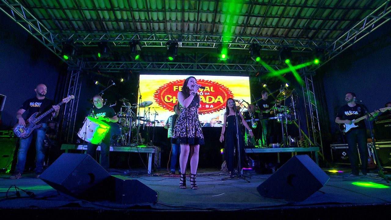 Programa confere o Festival de forró em Mucugê, na Chapada