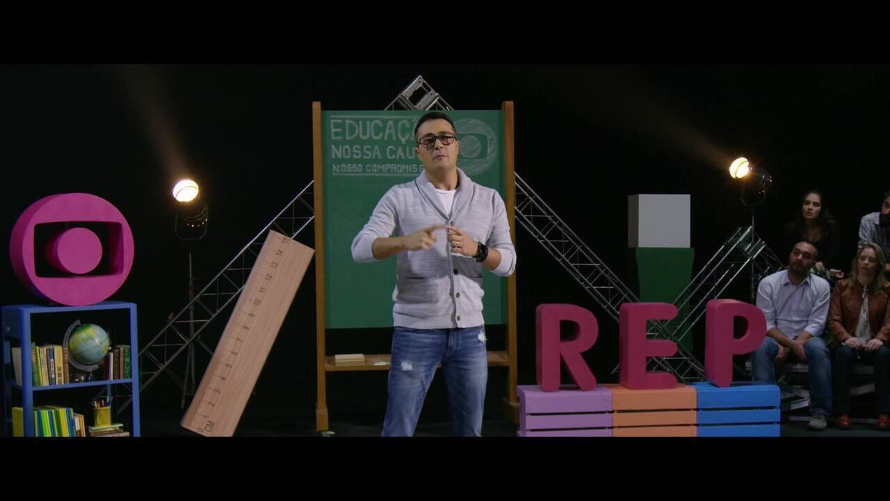 REP - Histórias de Classe: Paulo Jubilut fala sobre a união entre educação e tecnologia