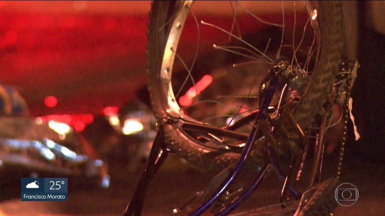 Justiça decreta prisão preventiva do motorista que atropelou e matou dois ciclistas