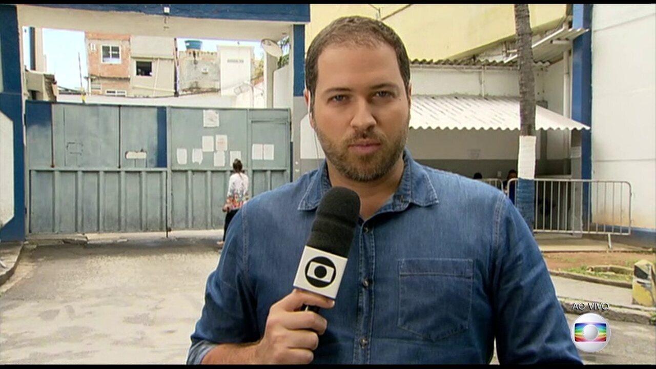 Sérgio Cabral vai para a Penitenciária Federal de Segurança Máxima de Campo Grande