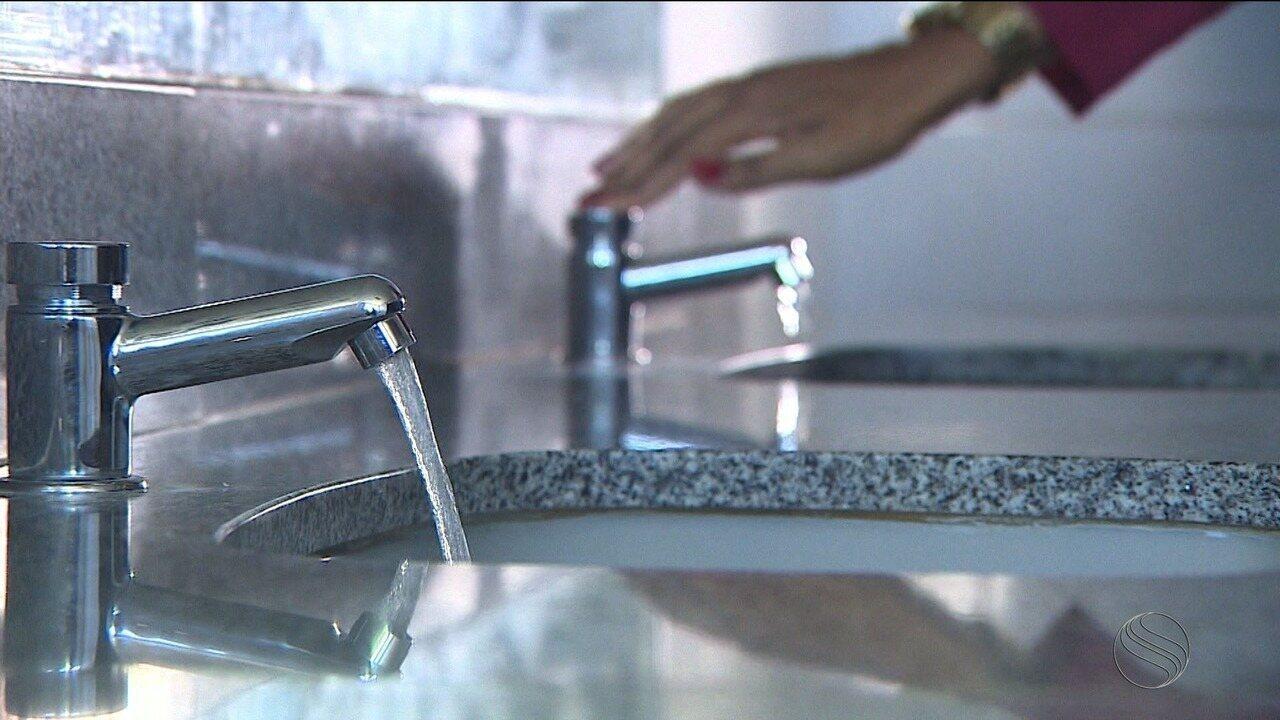 Entenda como o consumo inadequado de água influencia na sustentabidade