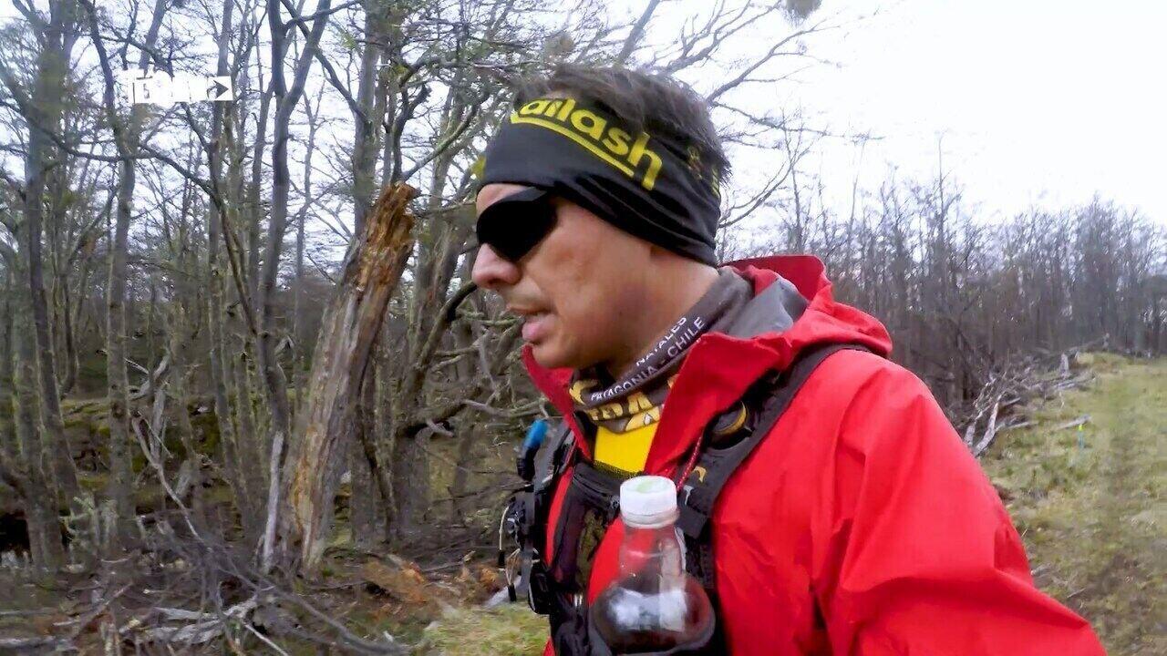 Reveja: Mário acompanha provas da 4ª edição do 'Ultra Trail Torres Del Paine'