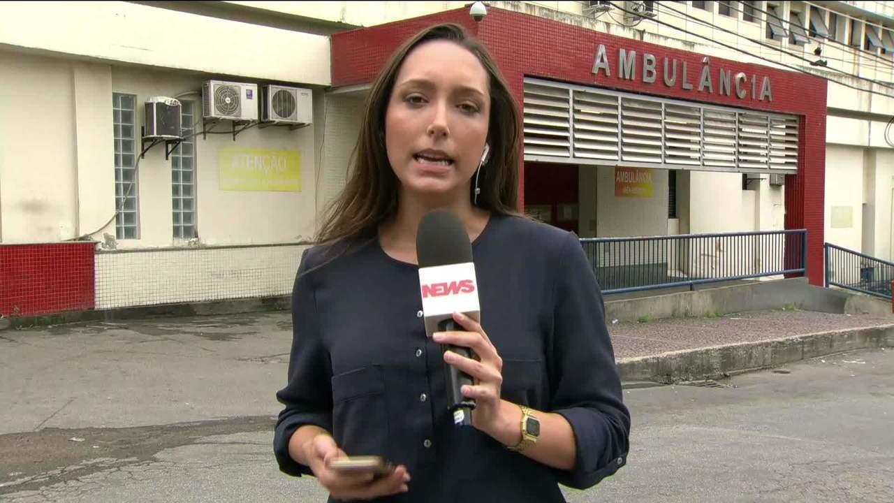 Operação policial no Morro do Juramento, no Rio, deixa seis mortos