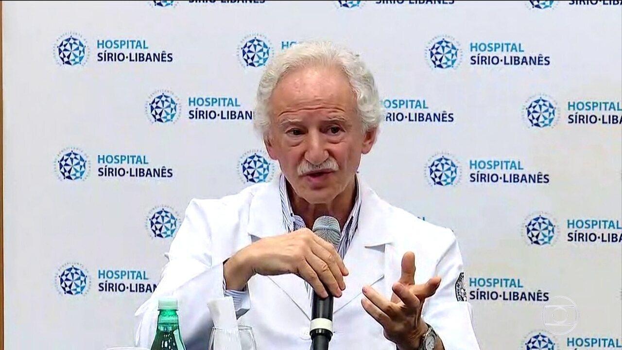 Michel Temer deixa unidade semi-intensiva após cirurgia na próstata