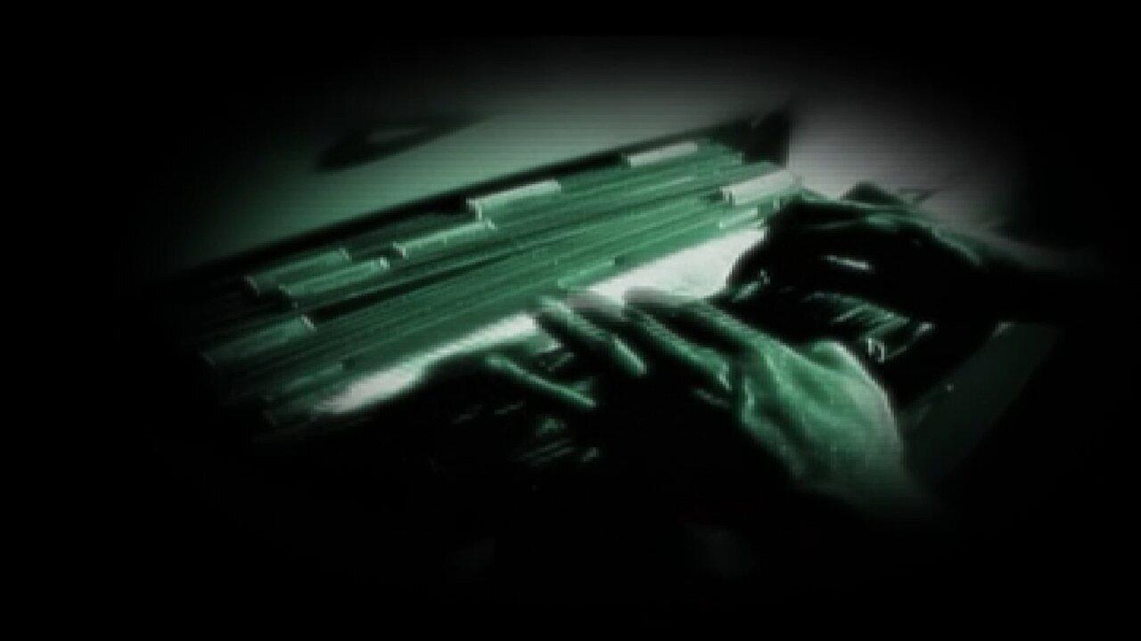 Memória RPC | 2010 | A primeira reportagem da série Diários Secretos
