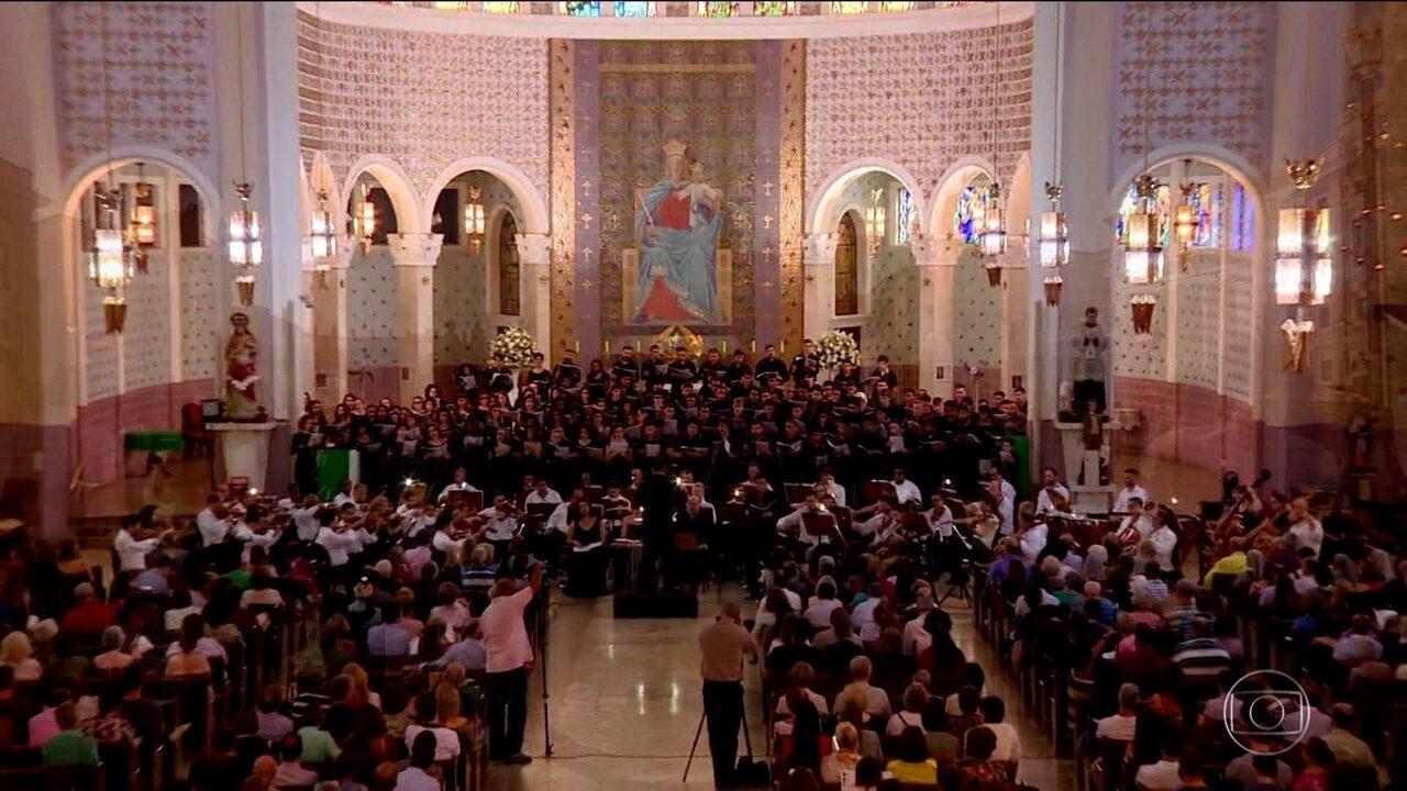Fiéis de todo mundo celebram, terça (31), os 500 anos da Reforma Protestante