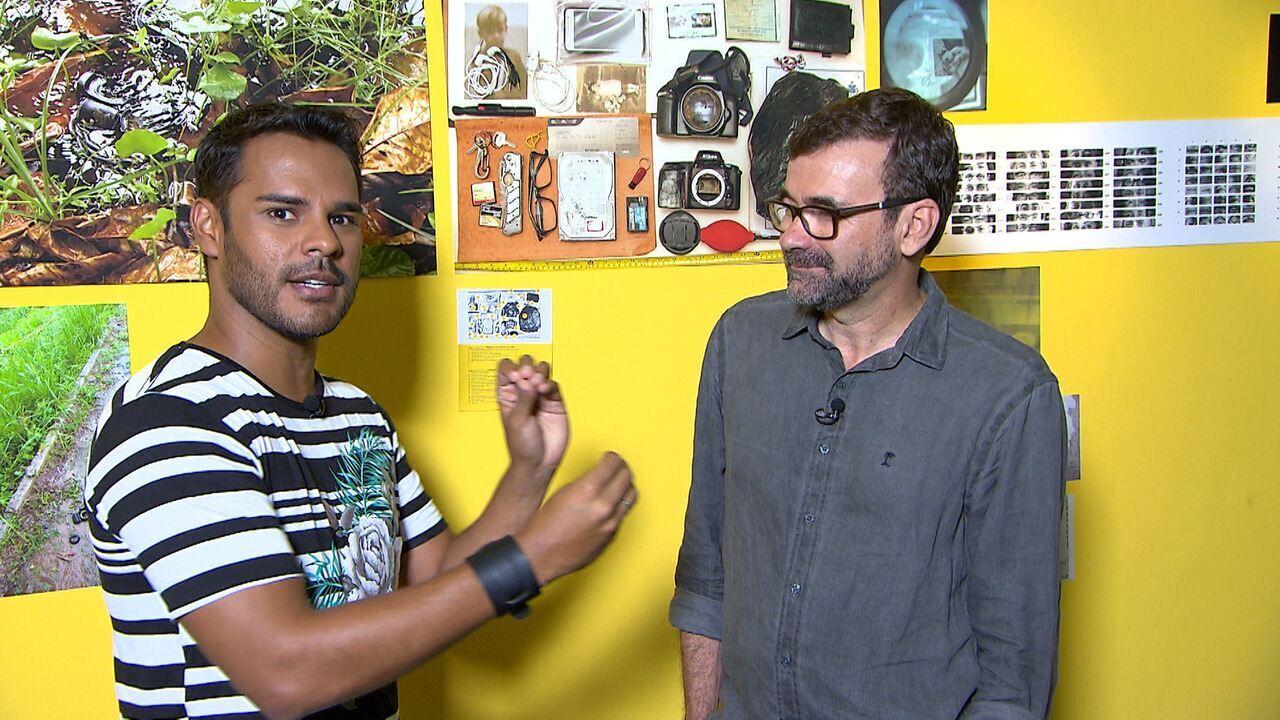 Fotógrafo Paulo Coqueiro fala de experiência social que discute credibilidade de fotos