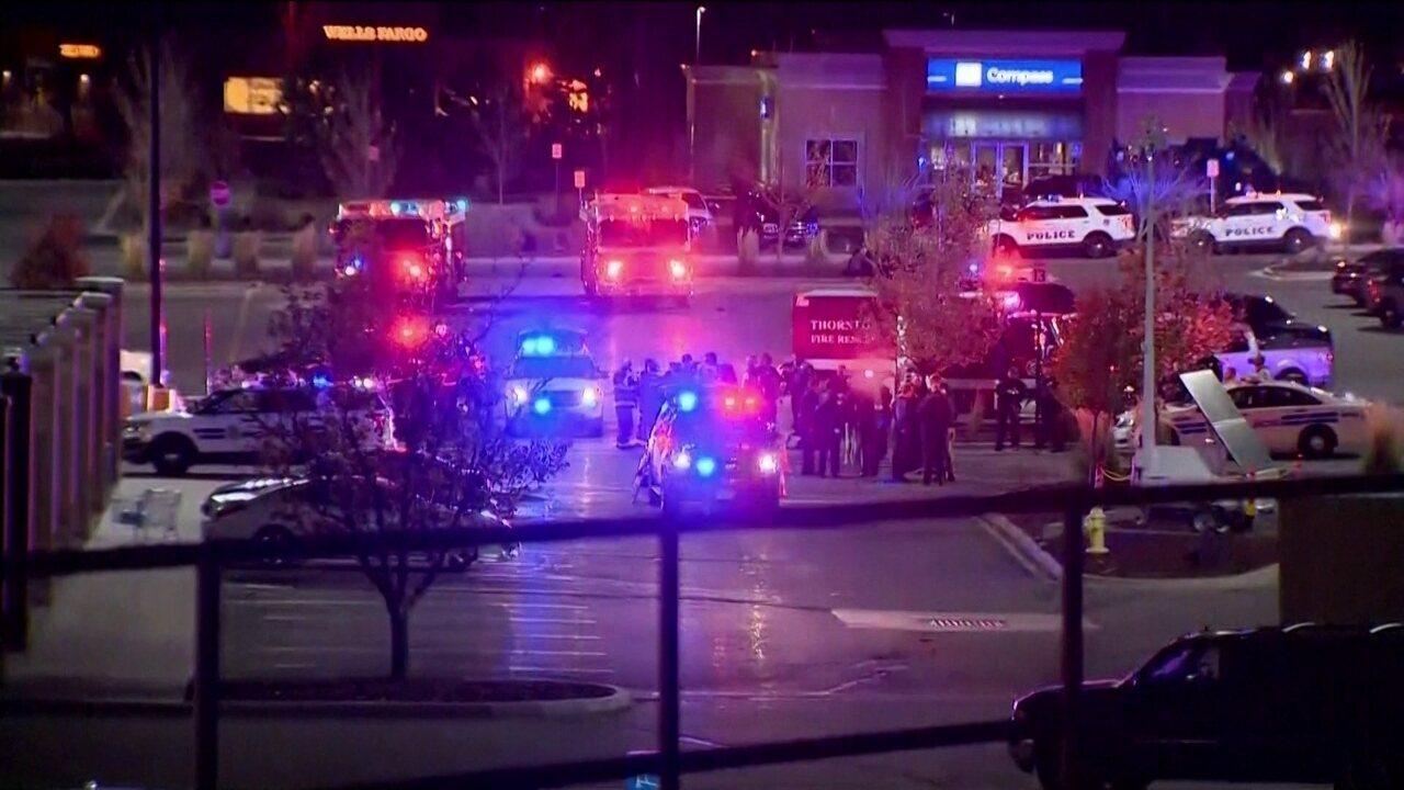 Pelo menos três pessoas morrem em tiroteio que aconteceu em supermercado