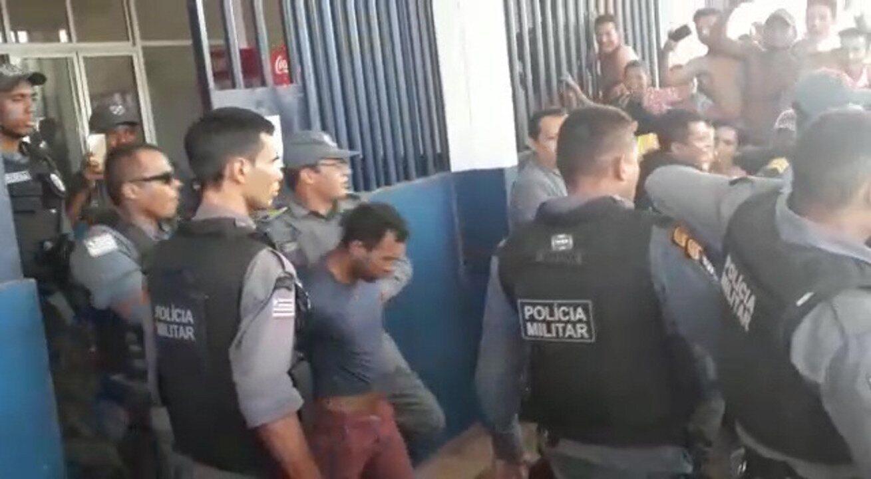 Suspeito de estuprar e matar menina de 10 anos é preso em São Luís