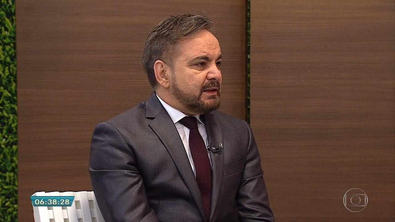 Após dois anos do desastre em Mariana, procurador fala sobre medidas do MPF