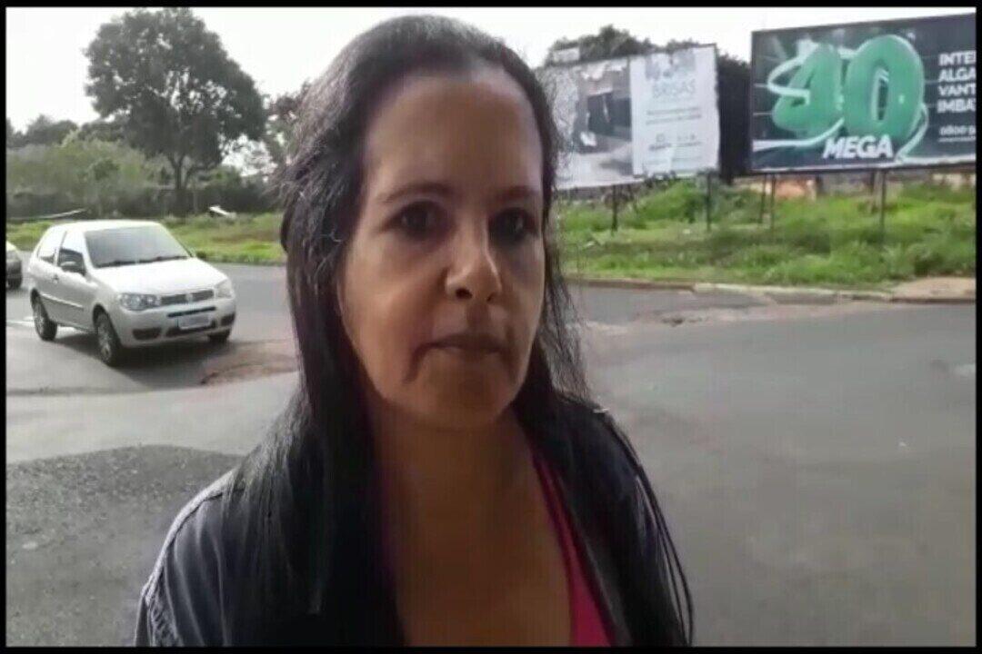 Moradores de Uberaba relatam susto na hora do roubo na empresa Rodoban