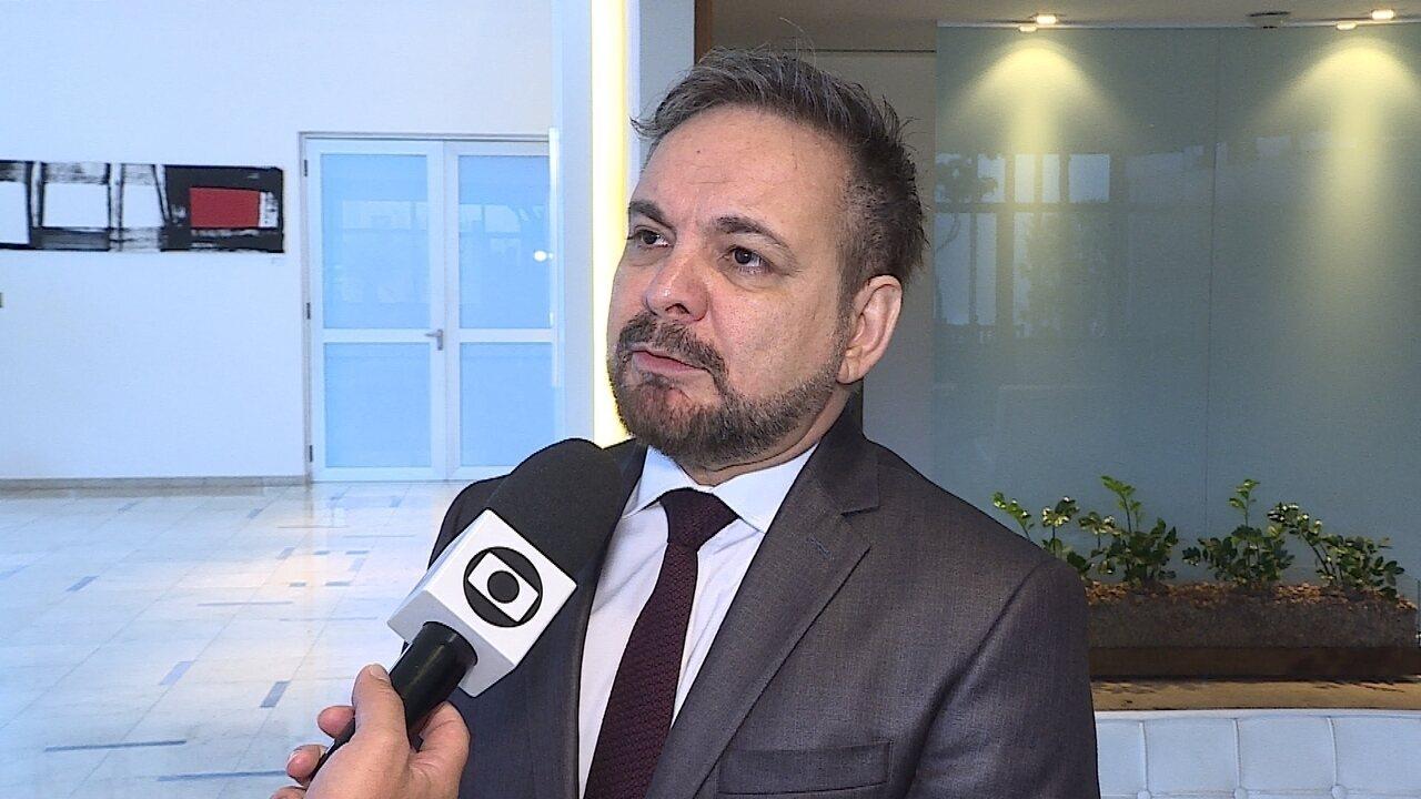 Procurador do MPF, José Adércio Sampaio, critica poder público após tragédia de Mariana
