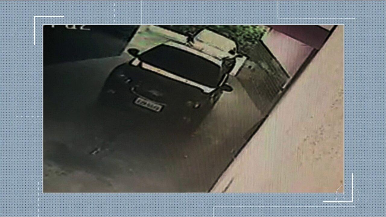 Homem mata mulher em motel em Cotia, na Grande São Paulo